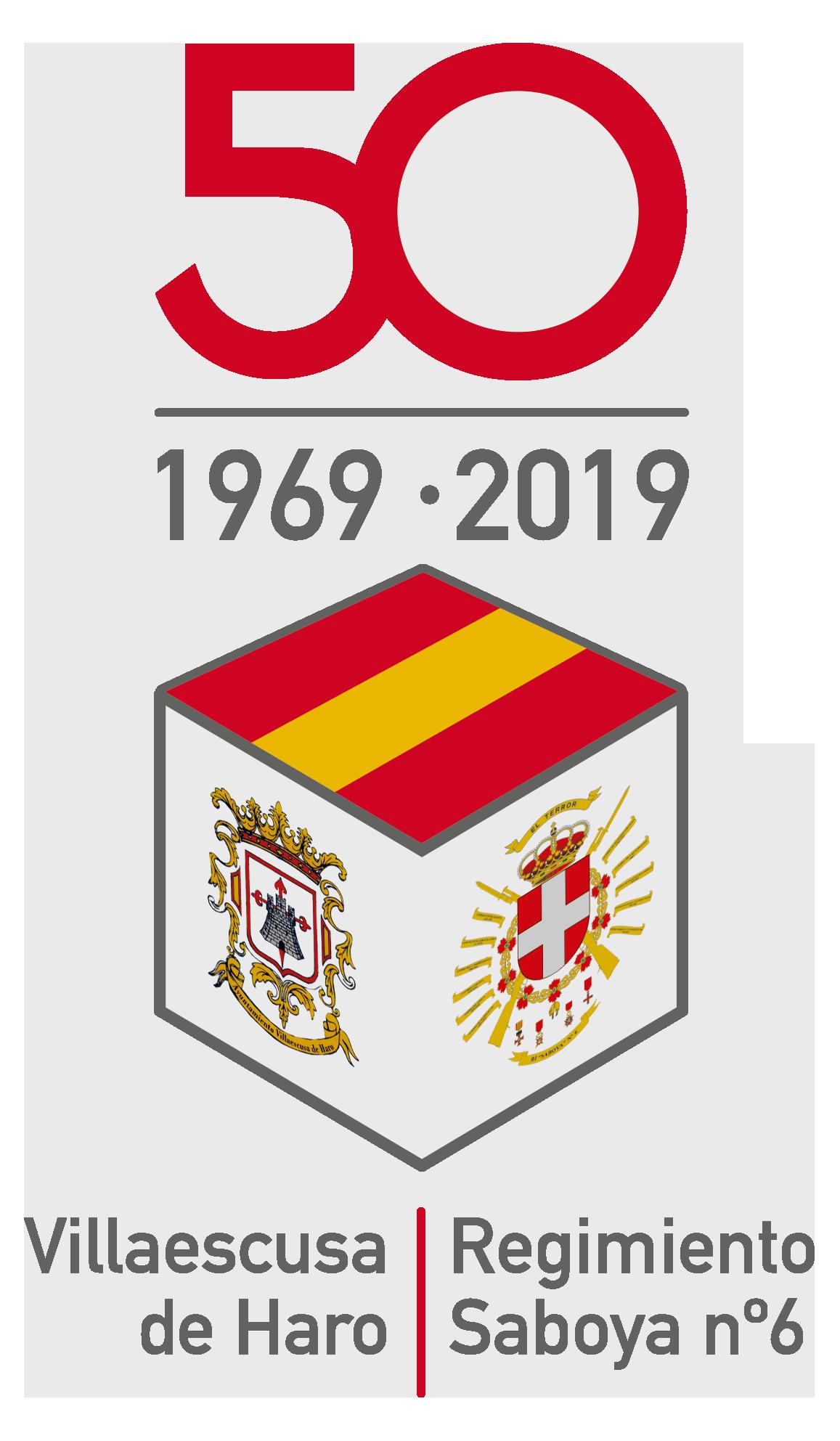 50 Aniversario Hermanamiento RI Saboya