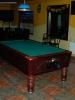 Pub Saboya, el billar