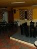 Pub Saboya, las mesas