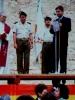 Celebración XXV Aniversario con el Saboya