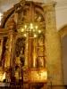 Altar Mayor de la iglesia de San Pedro