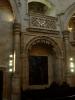 Interior de la Capilla de la Asunción