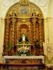 Capilla de la Virgen del Favor y Ayuda