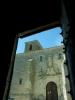 Iglesia de San Pedro desde Casa Señorial