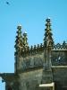 Pináculos de la Capilla de la Asunción