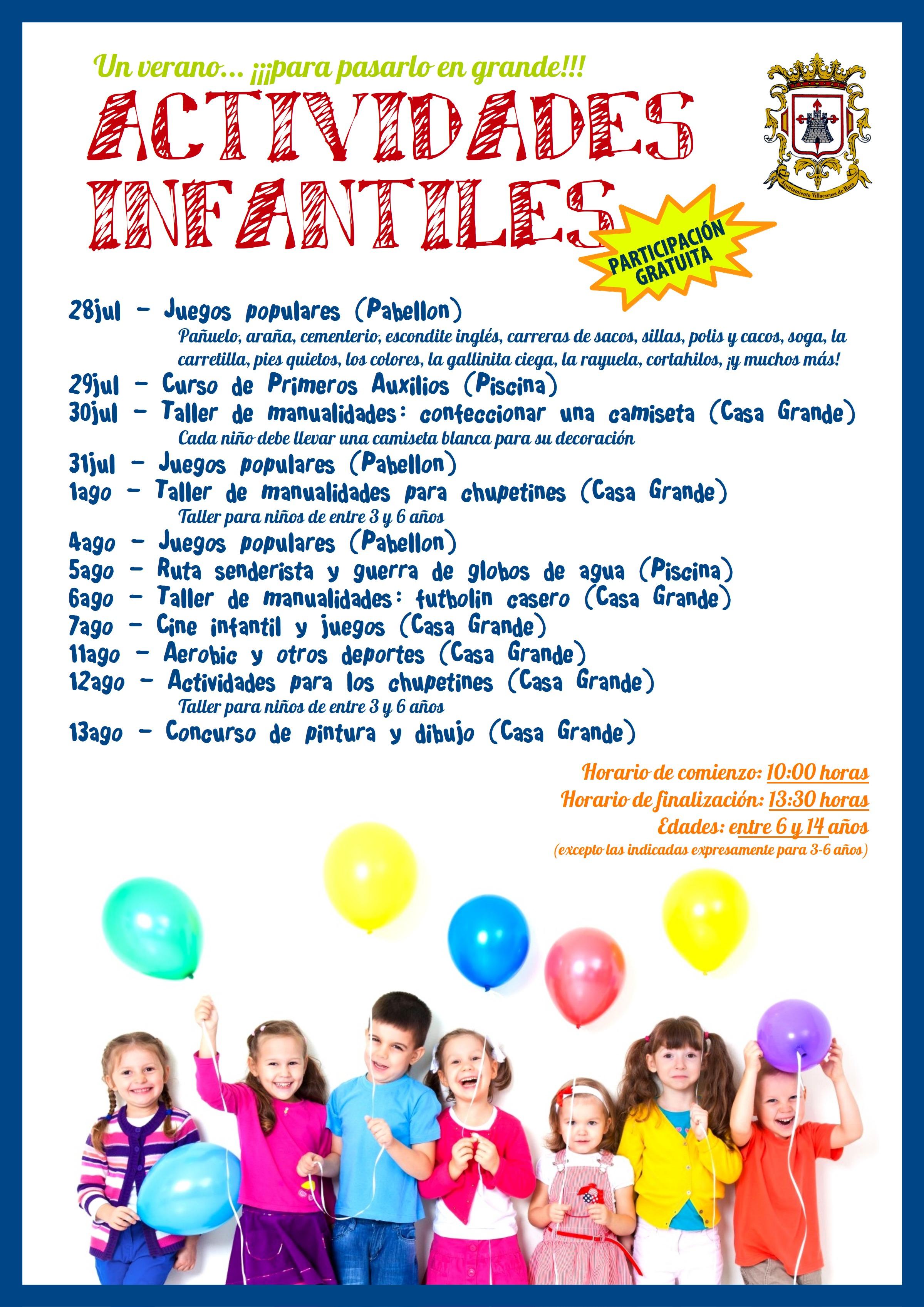 actividades_infantiles