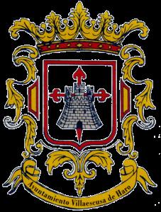 Escudo Villaescusa de Haro